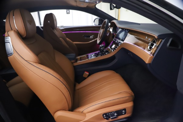 Used 2020 Bentley Continental GT V8 for sale Sold at Pagani of Greenwich in Greenwich CT 06830 17