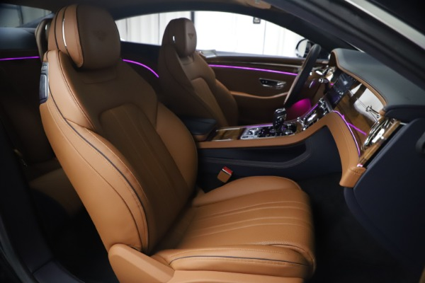 Used 2020 Bentley Continental GT V8 for sale Sold at Pagani of Greenwich in Greenwich CT 06830 18
