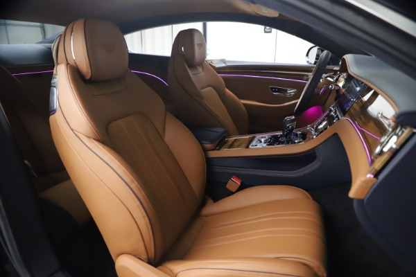 Used 2020 Bentley Continental GT V8 for sale Sold at Pagani of Greenwich in Greenwich CT 06830 19