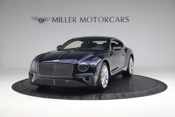 Used 2020 Bentley Continental GT V8 for sale Sold at Pagani of Greenwich in Greenwich CT 06830 2