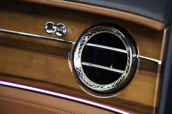 Used 2020 Bentley Continental GT V8 for sale Sold at Pagani of Greenwich in Greenwich CT 06830 20