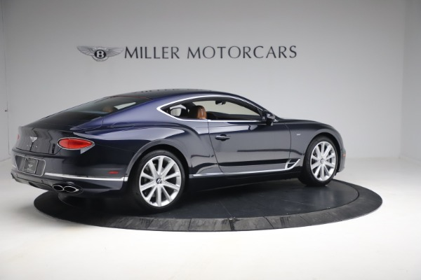 Used 2020 Bentley Continental GT V8 for sale Sold at Pagani of Greenwich in Greenwich CT 06830 8