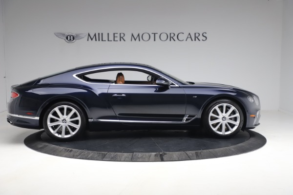 Used 2020 Bentley Continental GT V8 for sale Sold at Pagani of Greenwich in Greenwich CT 06830 9