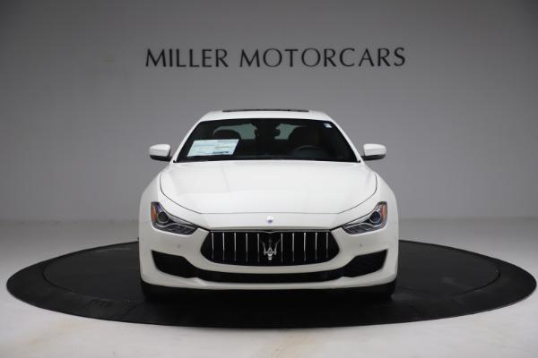 New 2021 Maserati Ghibli SQ4 for sale $85,804 at Pagani of Greenwich in Greenwich CT 06830 13
