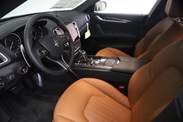 New 2021 Maserati Ghibli SQ4 for sale $85,804 at Pagani of Greenwich in Greenwich CT 06830 14