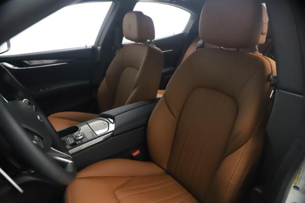 New 2021 Maserati Ghibli SQ4 for sale $85,804 at Pagani of Greenwich in Greenwich CT 06830 16