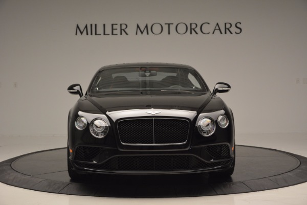 New 2017 Bentley Continental GT V8 S for sale Sold at Pagani of Greenwich in Greenwich CT 06830 12