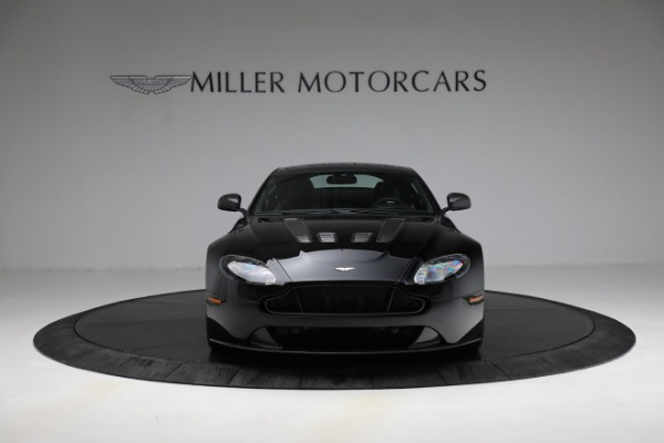Used 2015 Aston Martin V12 Vantage S for sale $119,900 at Pagani of Greenwich in Greenwich CT 06830 12