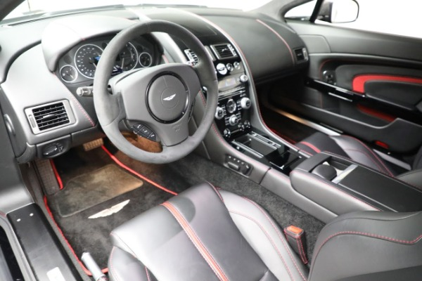 Used 2015 Aston Martin V12 Vantage S for sale $119,900 at Pagani of Greenwich in Greenwich CT 06830 14