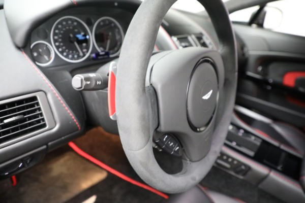 Used 2015 Aston Martin V12 Vantage S for sale $119,900 at Pagani of Greenwich in Greenwich CT 06830 17