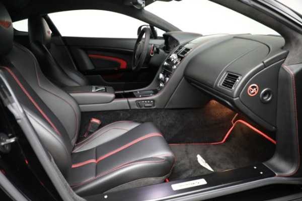 Used 2015 Aston Martin V12 Vantage S for sale $119,900 at Pagani of Greenwich in Greenwich CT 06830 22