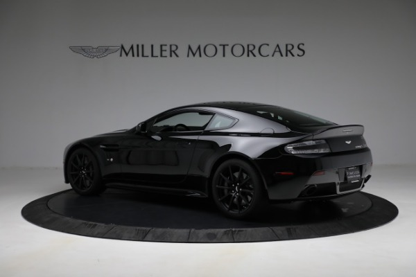 Used 2015 Aston Martin V12 Vantage S for sale $119,900 at Pagani of Greenwich in Greenwich CT 06830 3