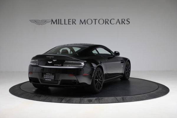 Used 2015 Aston Martin V12 Vantage S for sale $119,900 at Pagani of Greenwich in Greenwich CT 06830 7