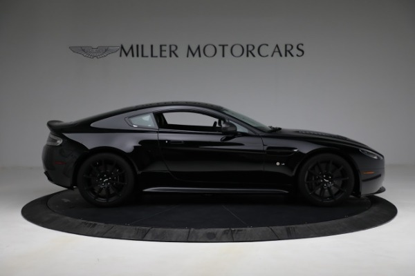 Used 2015 Aston Martin V12 Vantage S for sale $119,900 at Pagani of Greenwich in Greenwich CT 06830 9