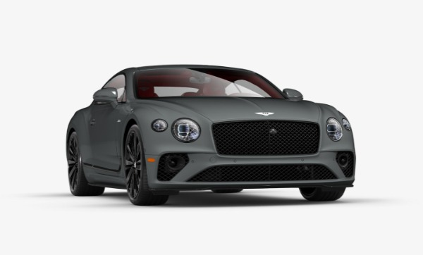 New 2022 Bentley Continental GT Speed for sale Sold at Pagani of Greenwich in Greenwich CT 06830 2