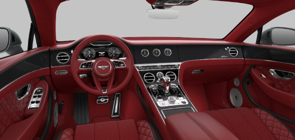 New 2022 Bentley Continental GT Speed for sale Sold at Pagani of Greenwich in Greenwich CT 06830 6