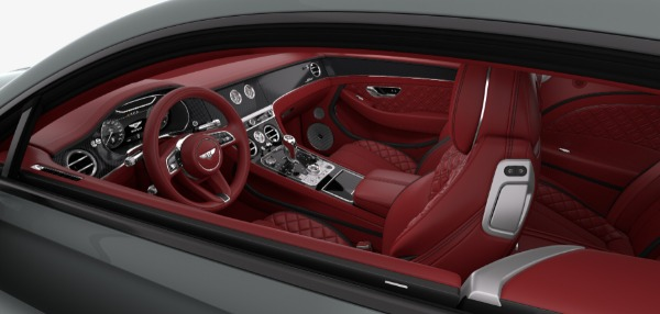 New 2022 Bentley Continental GT Speed for sale Sold at Pagani of Greenwich in Greenwich CT 06830 7