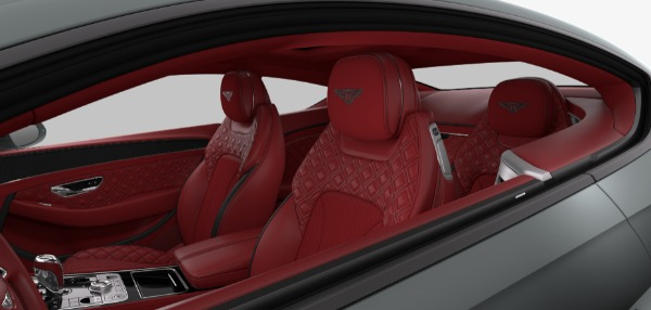 New 2022 Bentley Continental GT Speed for sale Sold at Pagani of Greenwich in Greenwich CT 06830 8