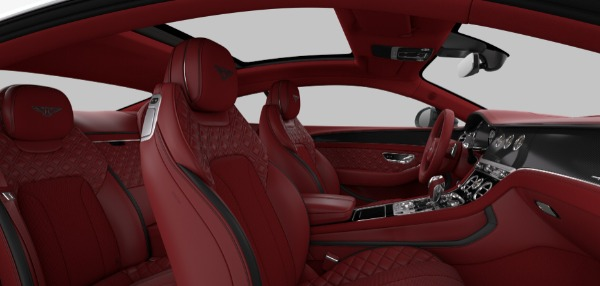 New 2022 Bentley Continental GT Speed for sale Sold at Pagani of Greenwich in Greenwich CT 06830 9