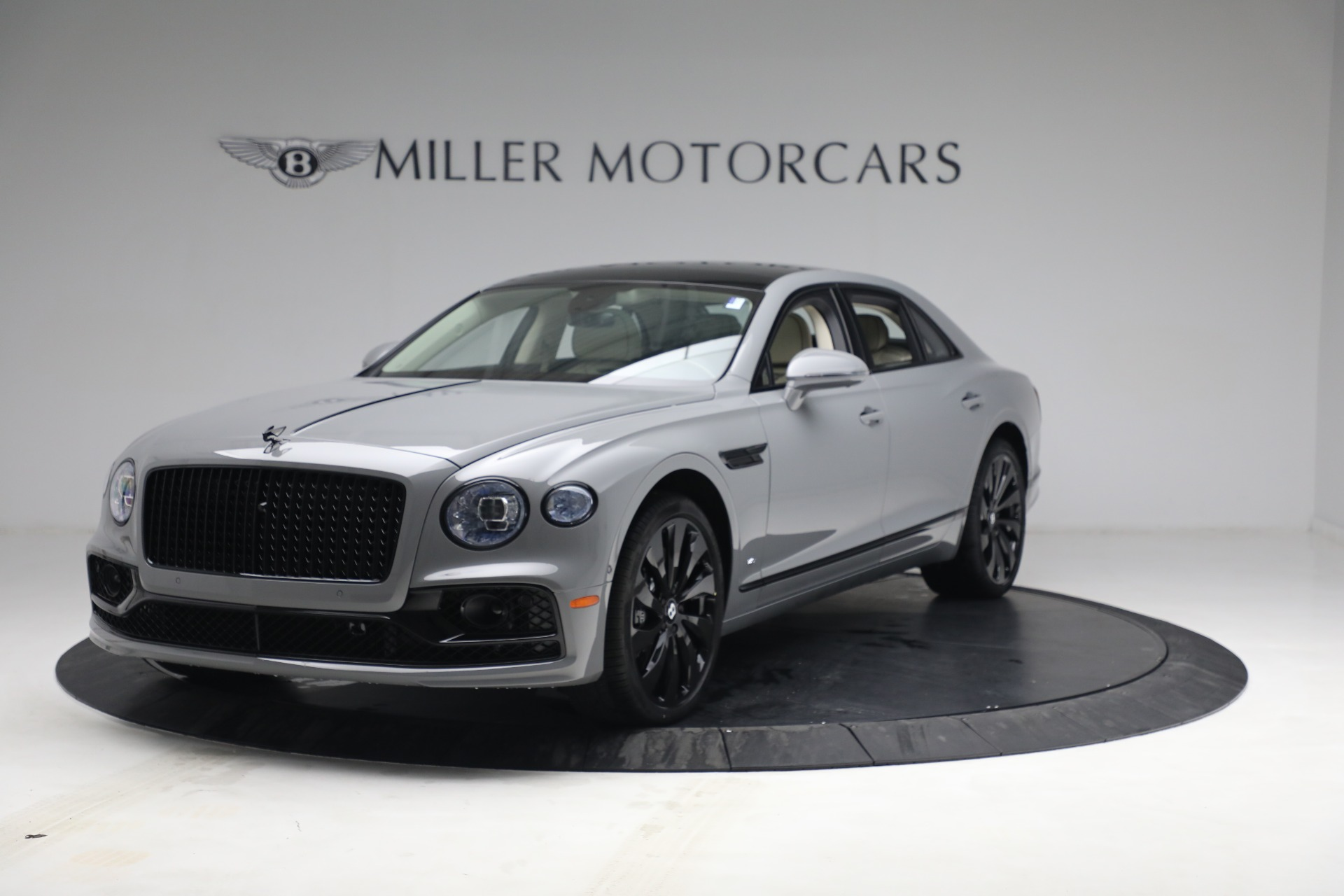 New 2022 Bentley Flying Spur Flying Spur V8 for sale Call for price at Pagani of Greenwich in Greenwich CT 06830 1