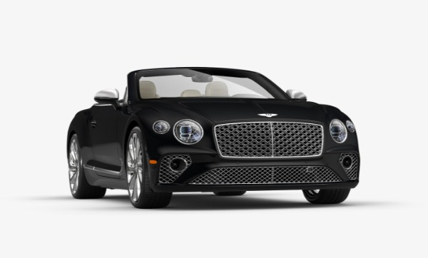 New 2021 Bentley Continental GT V8 Mulliner for sale Sold at Pagani of Greenwich in Greenwich CT 06830 4