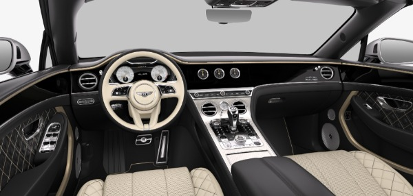 New 2021 Bentley Continental GT V8 Mulliner for sale Sold at Pagani of Greenwich in Greenwich CT 06830 6