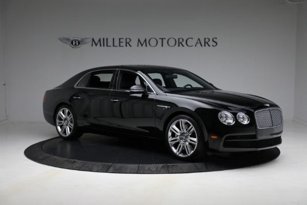 Used 2017 Bentley Flying Spur V8 for sale $144,900 at Pagani of Greenwich in Greenwich CT 06830 10