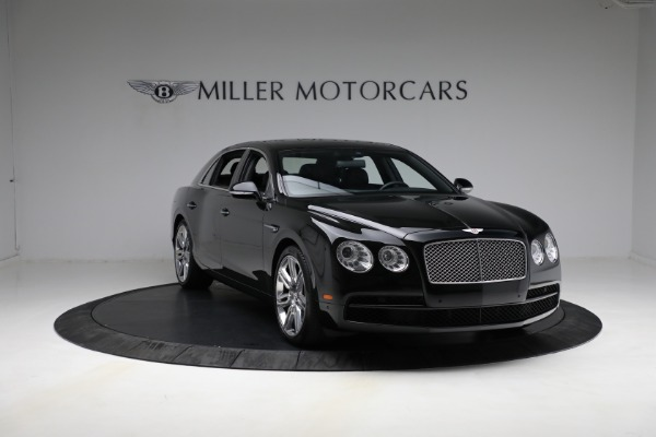 Used 2017 Bentley Flying Spur V8 for sale $144,900 at Pagani of Greenwich in Greenwich CT 06830 11