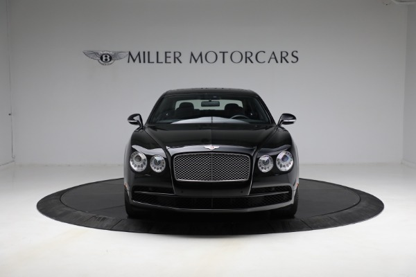 Used 2017 Bentley Flying Spur V8 for sale $144,900 at Pagani of Greenwich in Greenwich CT 06830 12