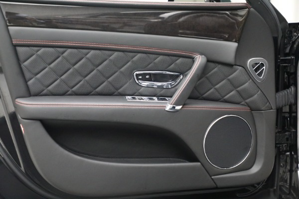 Used 2017 Bentley Flying Spur V8 for sale $144,900 at Pagani of Greenwich in Greenwich CT 06830 16