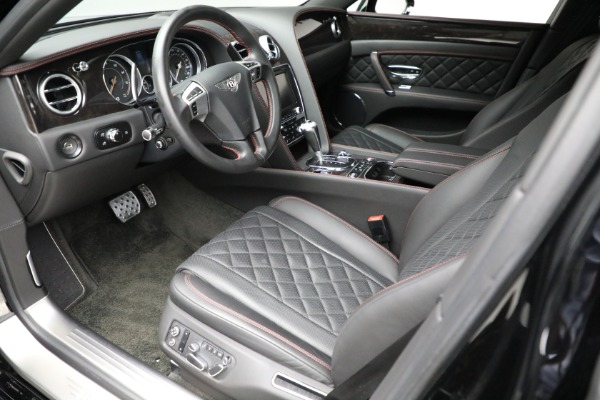 Used 2017 Bentley Flying Spur V8 for sale $144,900 at Pagani of Greenwich in Greenwich CT 06830 17