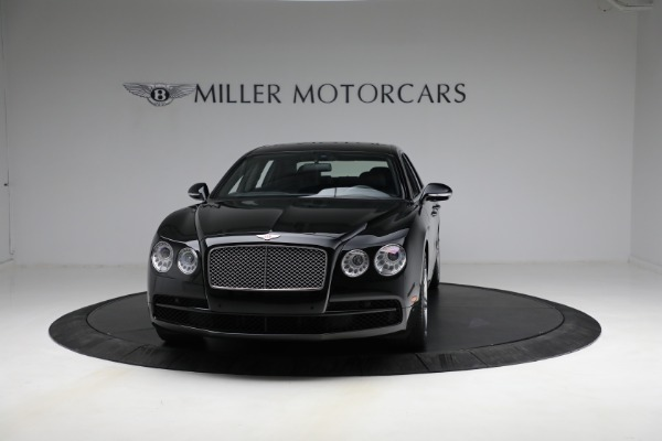 Used 2017 Bentley Flying Spur V8 for sale $144,900 at Pagani of Greenwich in Greenwich CT 06830 2