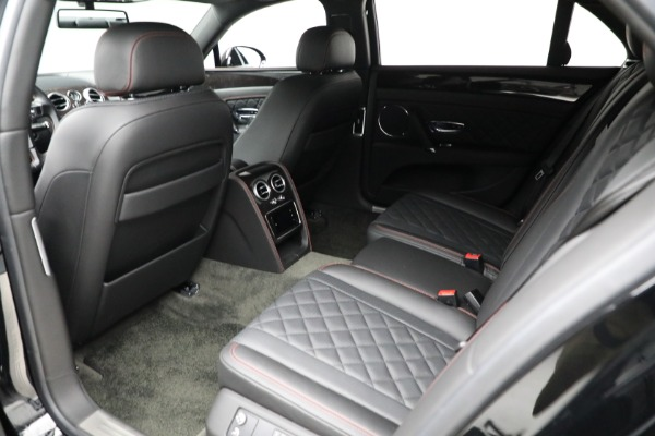 Used 2017 Bentley Flying Spur V8 for sale $144,900 at Pagani of Greenwich in Greenwich CT 06830 21