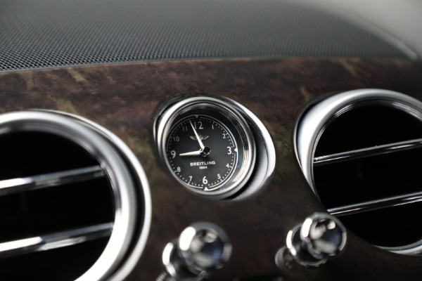 Used 2017 Bentley Flying Spur V8 for sale $144,900 at Pagani of Greenwich in Greenwich CT 06830 24