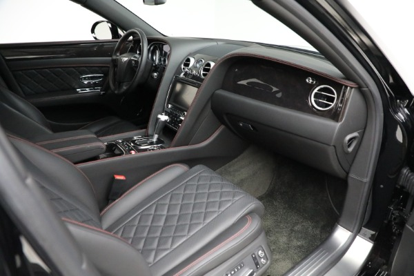 Used 2017 Bentley Flying Spur V8 for sale $144,900 at Pagani of Greenwich in Greenwich CT 06830 25
