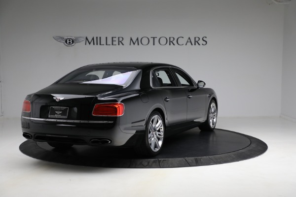 Used 2017 Bentley Flying Spur V8 for sale $144,900 at Pagani of Greenwich in Greenwich CT 06830 7