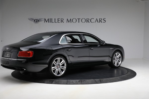 Used 2017 Bentley Flying Spur V8 for sale $144,900 at Pagani of Greenwich in Greenwich CT 06830 8
