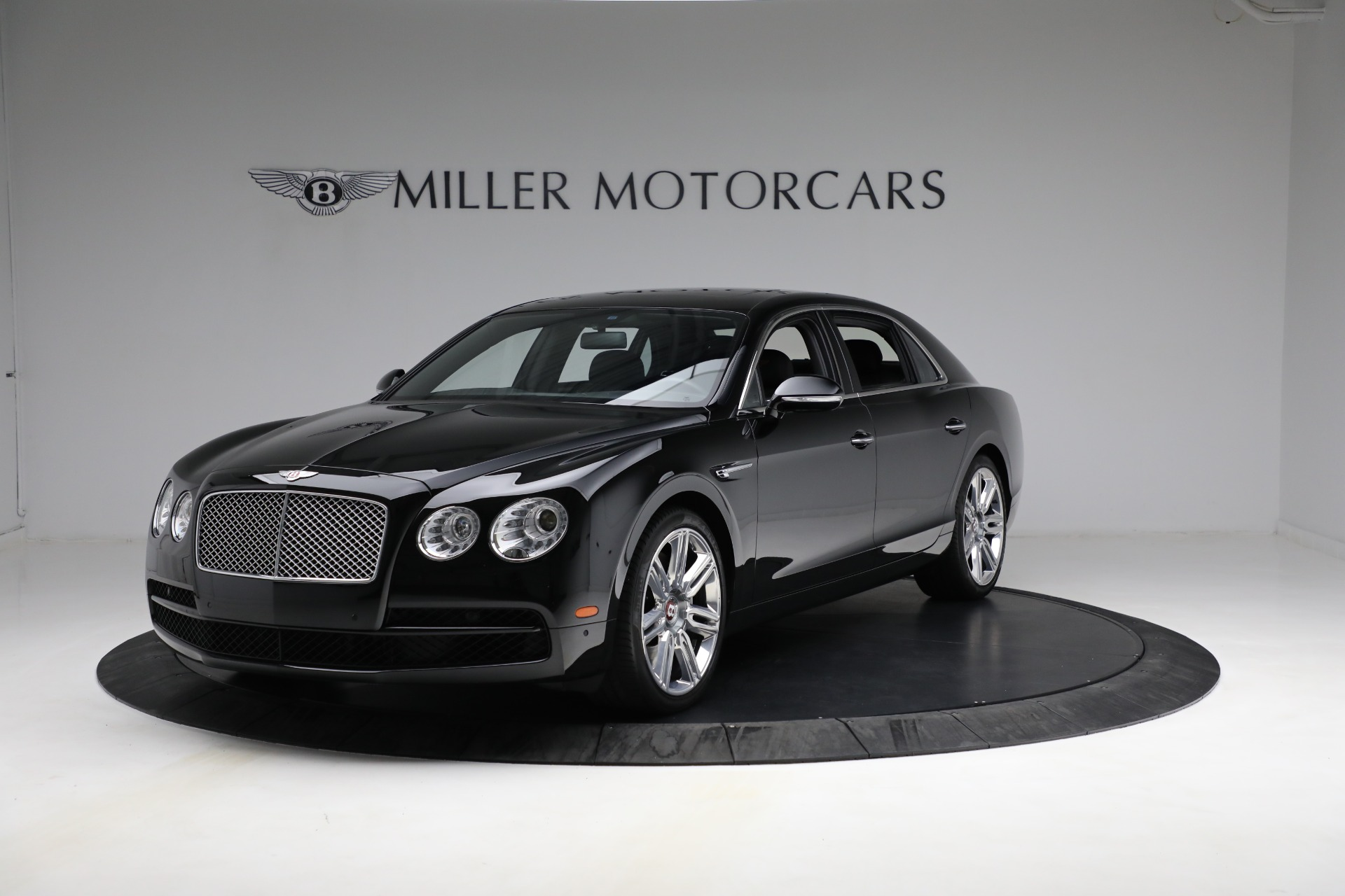 Used 2017 Bentley Flying Spur V8 for sale $144,900 at Pagani of Greenwich in Greenwich CT 06830 1