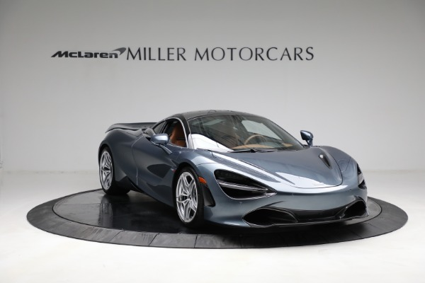 Used 2019 McLaren 720S Luxury for sale Call for price at Pagani of Greenwich in Greenwich CT 06830 10