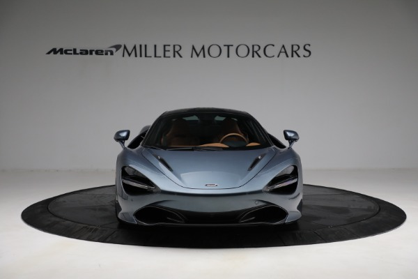 Used 2019 McLaren 720S Luxury for sale Call for price at Pagani of Greenwich in Greenwich CT 06830 11
