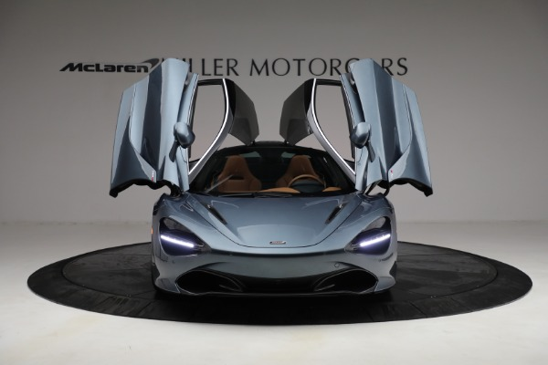 Used 2019 McLaren 720S Luxury for sale Call for price at Pagani of Greenwich in Greenwich CT 06830 12