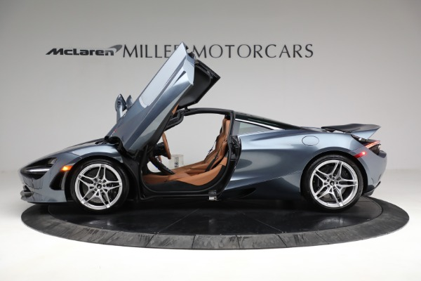 Used 2019 McLaren 720S Luxury for sale Call for price at Pagani of Greenwich in Greenwich CT 06830 14