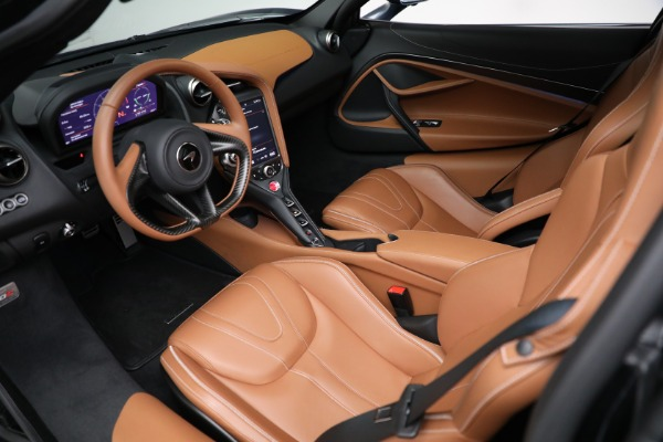 Used 2019 McLaren 720S Luxury for sale Call for price at Pagani of Greenwich in Greenwich CT 06830 16