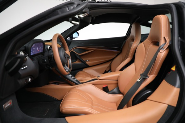Used 2019 McLaren 720S Luxury for sale Call for price at Pagani of Greenwich in Greenwich CT 06830 17