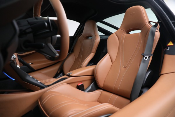 Used 2019 McLaren 720S Luxury for sale Call for price at Pagani of Greenwich in Greenwich CT 06830 18