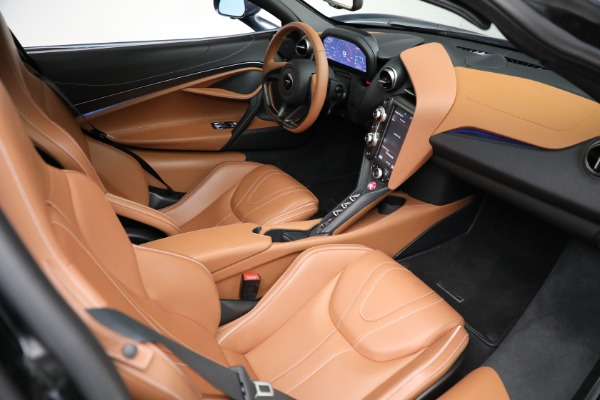 Used 2019 McLaren 720S Luxury for sale Call for price at Pagani of Greenwich in Greenwich CT 06830 19