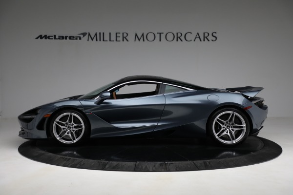 Used 2019 McLaren 720S Luxury for sale Call for price at Pagani of Greenwich in Greenwich CT 06830 2