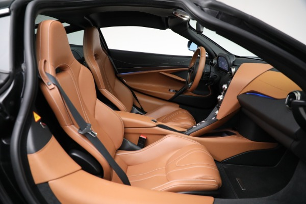 Used 2019 McLaren 720S Luxury for sale Call for price at Pagani of Greenwich in Greenwich CT 06830 20