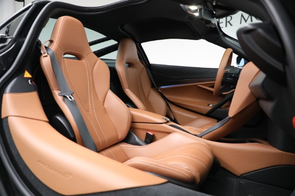Used 2019 McLaren 720S Luxury for sale Call for price at Pagani of Greenwich in Greenwich CT 06830 21