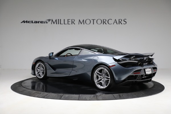 Used 2019 McLaren 720S Luxury for sale Call for price at Pagani of Greenwich in Greenwich CT 06830 3